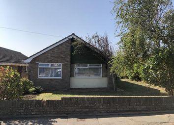 Southview Road, Peacehaven, East Sussex BN10. 3 bed bungalow