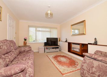 3 bed terraced house for sale in Whitebeam Drive, Coxheath, Maidstone, Kent ME17