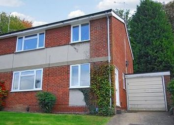 2 bed flat to rent in Birch Way, Chesham HP5
