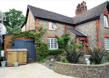 Thumbnail 2 bed end terrace house for sale in High Street, Bushey WD23.