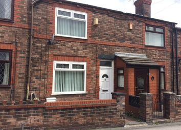 Thumbnail 2 bed terraced house to rent in Elephant Lane, Thatto Heath, St. Helens