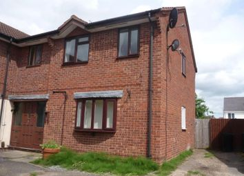 Thumbnail 1 bedroom flat for sale in Pickwick Court, Shifnal