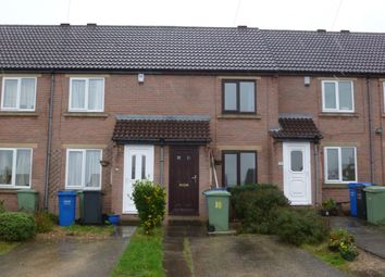 Thumbnail 2 bedroom property to rent in Edmund Street, Newbold, Chesterfield