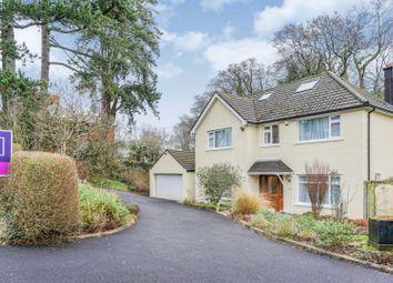 5 bed detached house for sale in Lisvane Road, Lisvane, Cardiff CF14