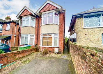 3 bed semi-detached house for sale in Anglesea Road, Shirley, Southampton SO15