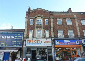 Thumbnail 2 bed property for sale in Angel Road Works, Advent Way, London
