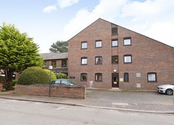 Thumbnail 1 bed flat to rent in North Oxford, Summertown