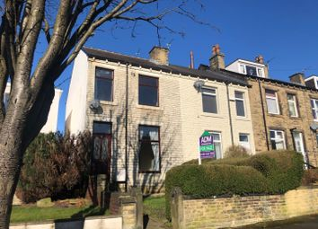 Thumbnail 3 bed property for sale in St James Road, Marsh, Huddersfield