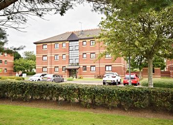 Thumbnail 2 bed flat for sale in Monkton Court, Prestwick, South Ayrshire