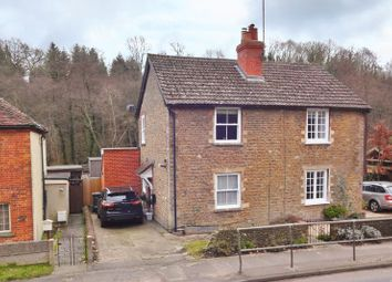 Thumbnail 2 bed semi-detached house for sale in Primrose Place, Portsmouth Road, Godalming