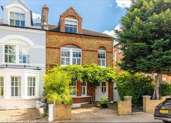 Thumbnail 5 bed semi-detached house for sale in Erpingham Road, London