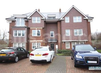 Thumbnail 2 bed flat for sale in Palmerstone Court, 2 Rosebery Place, Mill Hill, London