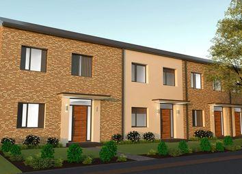 Thumbnail 4 bedroom end terrace house for sale in (Plot 6) Garrison Lofts, New Garrison Road, Shoeburyness (1679 Sqft)