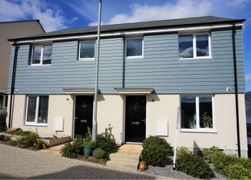 Thumbnail 3 bed semi-detached house for sale in Piran View, Perranporth