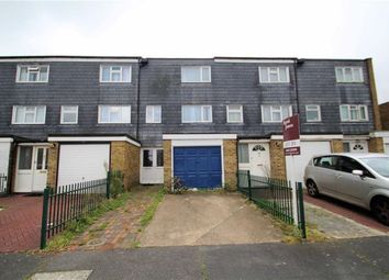 Thumbnail 5 bed town house to rent in Greatfields Drive, Uxbridge, Middlesex