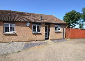 2 bed bungalow for sale in Quernstone Lane, Danefield, Northampton NN4