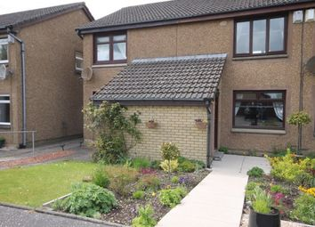 Thumbnail 2 bedroom terraced house for sale in 27 Houston Street, Wishaw