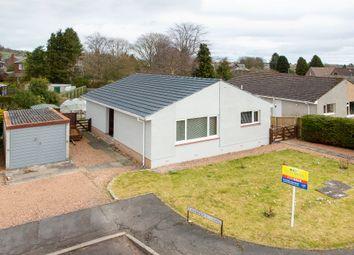 Thumbnail 3 bed detached bungalow for sale in Cambridge Quad, Alyth, Blairgowrie