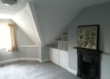Thumbnail 1 bed flat to rent in Caldy Road, Caldy, Wirral