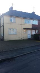 Thumbnail 3 bed semi-detached house to rent in Foundary Mill Crescent, Leeds