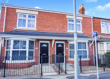 3 bed town house for sale in Grantham Road, Sleaford NG34