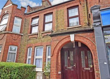 Thumbnail 2 bed maisonette for sale in Chingford Road, London