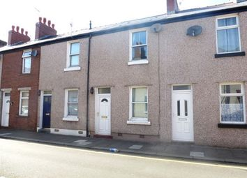 Thumbnail 2 bed terraced house to rent in Duncan Street, Barrow-In-Furness
