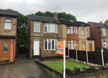 Thumbnail 2 bed semi-detached house to rent in Headfield Road, Savile Town, Dewsbury