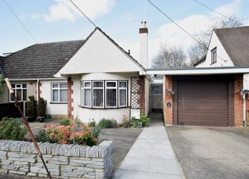 Thumbnail 3 bed bungalow for sale in Grove Road, Benfleet