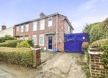 Thumbnail 3 bed semi-detached house for sale in Marion Road, Hillsborough, Sheffield