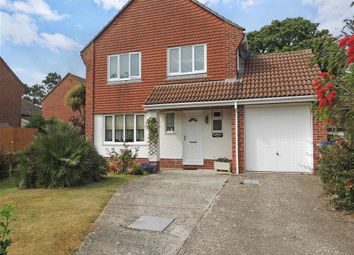 Thumbnail 4 bed detached house for sale in Sylvan Way, Bognor Regis, West Sussex