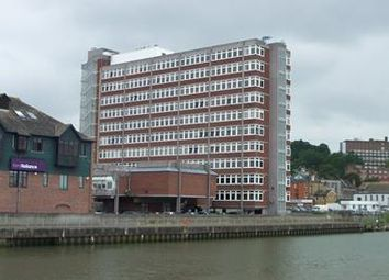 Thumbnail Office to let in 9th Floor Anchorage House, 45-47 High Street, Chatham, Kent