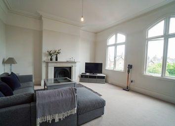 Thumbnail 2 bed flat to rent in Eaton Road, Handbridge, Chester