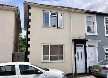 Thumbnail 2 bed semi-detached house to rent in Prospect Hill, Swindon