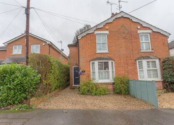 3 bed semi-detached house for sale in Lovely Victorian. North Road, Ascot, Berkshire SL5