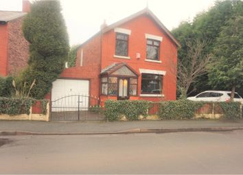 Thumbnail 3 bed detached house for sale in Warburton Hey, Liverpool