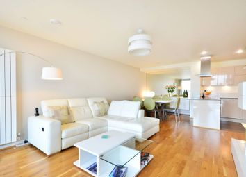 Thumbnail 3 bed flat to rent in Laban Walk, Deptford