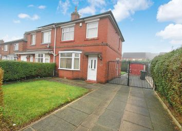 Thumbnail 3 bed semi-detached house for sale in School Street, Little Lever, Bolton