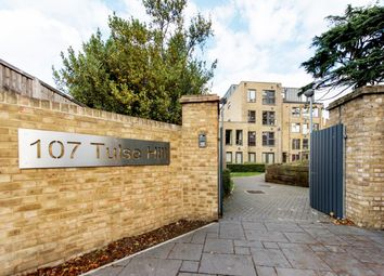 Thumbnail 1 bedroom flat for sale in Tulse Hill, London, London
