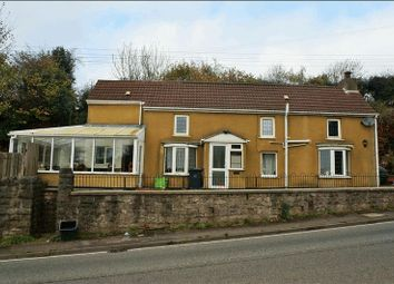 Thumbnail 3 bed detached house for sale in Redhill, Bristol