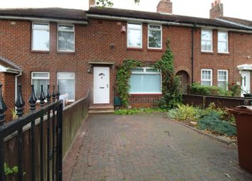 Thumbnail 3 bed terraced house for sale in Whickham View, Newcastle Upon Tyne