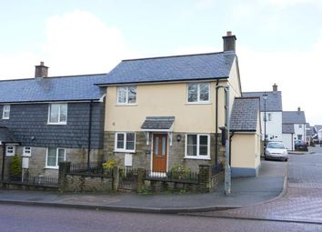 Thumbnail 2 bed end terrace house for sale in Roche, St Austell, Cornwall