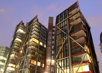 Thumbnail 1 bed flat to rent in Neo Bankside, Holland Street, Southwark