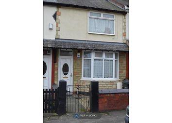Thumbnail 1 bedroom flat to rent in Wilkinson Street, Ellesmere Port
