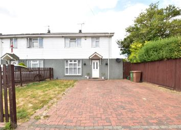 3 bed semi-detached house for sale in Shuttle Road, Crayford, Kent DA1