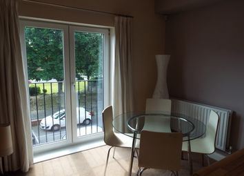 Thumbnail 2 bed flat to rent in Wycliffe Ct, Bewsey St