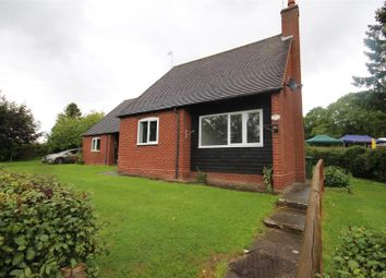 Thumbnail 2 bed cottage to rent in Ashow, Kenilworth