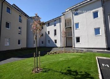 Thumbnail 1 bed flat to rent in Cloverleaf Grange, Bucksburn, Aberdeen