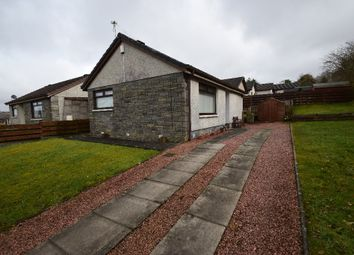 Thumbnail 2 bed flat for sale in Cameron Crescent, Cumnock, East Ayrshire