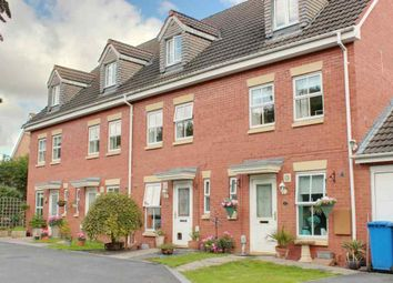 Thumbnail 3 bed town house for sale in Elvidge Court, Beverley